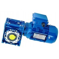 Мотор-редуктор NMRV 075